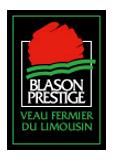 SOMAFER : Viande Bovine Label Rouge Veau Fermier du Limousin